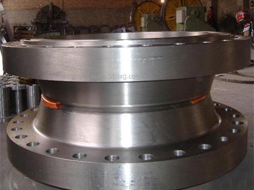 产品名称照明球:大型对焊法兰