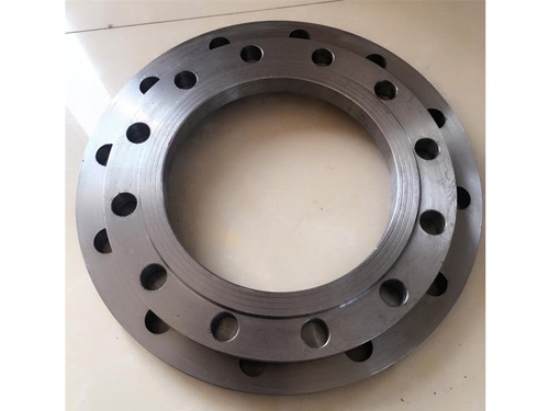 产品名称一一张:平焊法兰加工